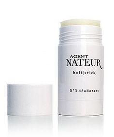 Agent Nateur N°3 Deodorant h o l i ( s t i c k )   Spirit Beauty Lounge