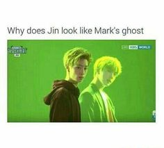 Because that's cool - GOT7 & BTS ~ DarksideAnime