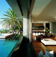 Villa St Leon piscine
