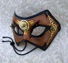 Time Bandit V11 by *merimask