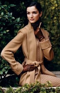 Inspired by historic fashion | www.myLusciousLife.com - Classic