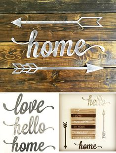 Fill your home with handmade love.