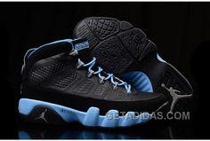 """official photos f1dae 3e30e Girls Air Jordan 9 """"Slim Jenkins"""" Black Blue For Sale Online PW8zhf5,  Price   89.00 - Adidas Shoes,Adidas Nmd,Superstar,Originals"""