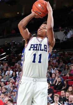 Markelle Fultz, PG, Philadelphia 76ers