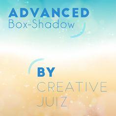Advanced - Box-Shadow --> http://www.creativejuiz.fr/blog/tutoriels/ombre-avancees-avec-css3-et-box-shadow