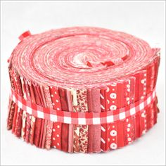 Red Jelly Roll