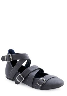 Some awesome shoes but geebus, can't modcloth sell me some size 11 shoes/boots????