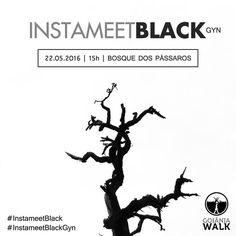 É amanhã! Nosso #InstameetBlack vai acontecer no Bosque Dos Pássaros às 15h. Vista-se de preto: camiseta calça meia sapatos ou acessórios. O #InstaMeetBlack é um movimento @antility_ e você é mais do que bem vindo a fazer parte.  Não de esqueçam de compartilhar suas fotos nas redes sociais através da nossa tag #goianiawalk e também das tags do encontro #InstaMeetBlack e #InstaMeetBlackGyn. Informações: Thiago Daher @thidaher Luana Bárbara @luanabarbara Nando Bonfim @nando.bonfim Felipe…