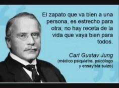 Carl G Jung Frases y Pensamientos 3 Carl Gustav Jung Frases, Carl Jung, Sigmund Freud, Scary Stories, Growing Up, Best Quotes, Psychology, Coaching, Politics