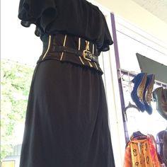 "Selling this ""Dolce & Gabbana Dress Made in Italy"" in my Poshmark closet! My username is: dress2impress1. #shopmycloset #poshmark #fashion #shopping #style #forsale #Dolce & Gabbana #Dresses & Skirts"