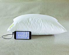 pillow speaker usa,under pillow speakers,portable pillow speaker, pillow with speaker, stereo pillow speaker only at http://mypillowsonic.com/