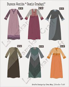Creativity Tutorial: Pesan Pola Busana Abaya Fashion, Fashion Dresses, Fashion Model Drawing, Moslem Fashion, Abaya Designs, Muslim Dress, Fashion Design Sketches, Fashion Project, Dress Patterns