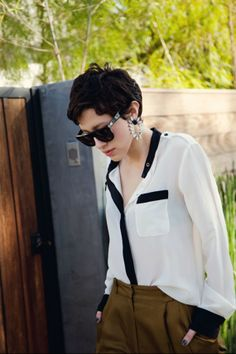 another Karla's Closet obsession. she's definitely one of the best fashion bloggers around
