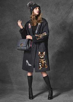 Dolce Gabbana winter 2016