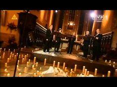 NICOLAAS GOMBERT - MISSA 'in media vita in morte sumus' / Hilliard Ensemble