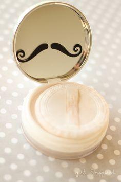 Moustache Mirrors