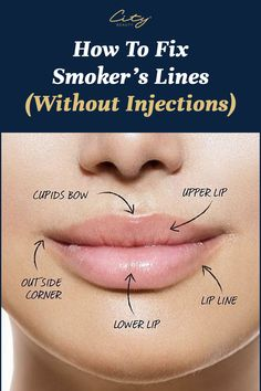 Beauty Industry Experts Agree This is a Great Solution for Younger, Plumper Looking Lips! Health And Beauty Tips, Beauty Make Up, Beauty Care, Beauty Skin, Smokers Lines, City Lips, How To Line Lips, Lip Plumper, Skin Treatments