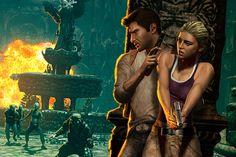 Uncharted: difficile la scelta del protagonista per il film