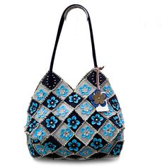 Suede Flower Pumpkin Bag, £40.00 love this bag, so different.