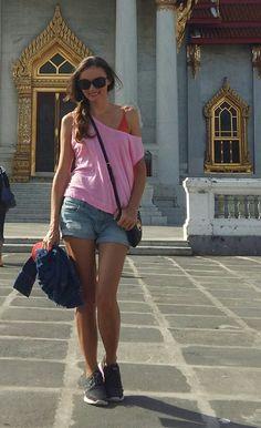 Summer fashion Thailand