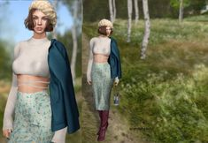 Second Life, Pictures, Blog, Fashion, Photos, Moda, Fashion Styles, Blogging, Fashion Illustrations