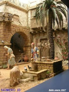 1 million+ Stunning Free Images to Use Anywhere Christmas Manger, Christmas Nativity Scene, Christmas Villages, Rustic Christmas, Nazareth Village, Free To Use Images, High Quality Images, Mount Rushmore, Lion Sculpture