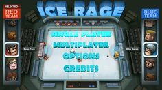 Ice Rage Complete list of OUYA games with Screenshots