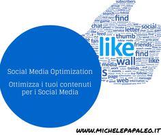 Social Media Optimization: ottimizziamo i contenuti