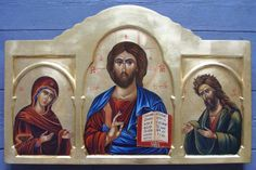 ICON OF DEESIS