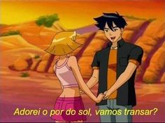 Read Memes Três Espiãs Demais from the story Memes para Qualquer Momento na Internet by parkjglory (lala) with reads. Super Power Girl, 100 Memes, 2000 Cartoons, Totally Spies, Hunter Anime, Internet Memes, Quality Memes, I Love Girls, Super Powers