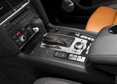 Фото›2009 Audi Q7 V12 TDI