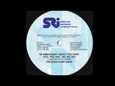Freudian Funk Band-I'm Ambivalent About You Baby-Zafsmusic.com Americana 2
