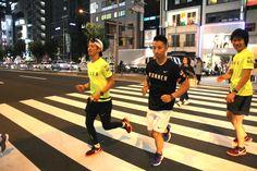 Nike+ Run Club LOCAL RUN 2016/06/21 20:04- [25]