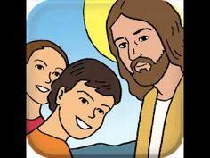"""LA BIBLIA PARA NIÑOS PARTE 1: NARRACIONES DE LA BIBLIA ((LA BIBLIA PARA NIÑOS)) """"2013"""""""