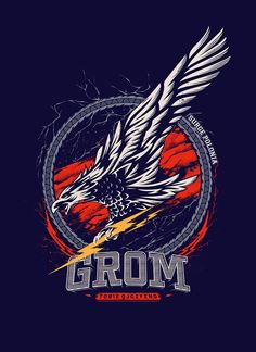 """""""Grom"""" 