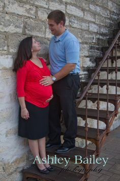 Snyder's - Maternity Photos by Ashley Bailey Photography