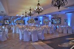 5 Star Wedding Venue, Chez Charlene, Pretoria East, Gauteng