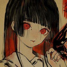 Aesthetic Drawing, Aesthetic Art, Aesthetic Anime, Anime Art Girl, Manga Girl, Arte Indie, Character Art, Character Design, Grafiti