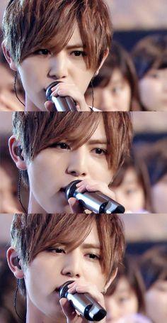 Yamada Ryosuke - Hey! Say! Jump Japanese Drama, Japanese Boy, Japanese Beauty, Ryosuke Yamada, Done With Life, Pop Rocks, Dream Guy, Super Junior, Beautiful Men