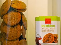 One expat, Frank Almeida saw the lack of cookies in Argentina as a major opportunity and created Sugar & Spice, gourmet and delicious cookies. #mybeautifulair #buenosaires #cookies