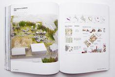 square in copenhagen : architectural diagrams
