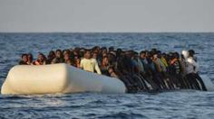 Migrant crisis: Italy sees record arrivals from North Africa