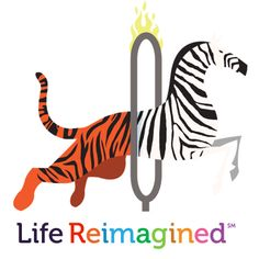 Life Reimagined: An AARP online tool for imagining new dreams, reaching new goals, and assimilating change. What a great resource to accompany our new longevity!