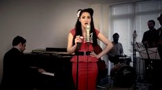Postmodern Jukebox-Like a Prayer - Vintage 1940's Swing Madonna Cover