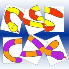 Pracovní listy pro děti