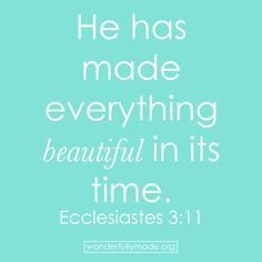 His timing is perfect. #wmade