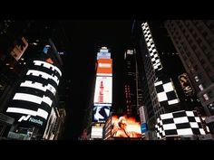 日本人がNYのタイムズスクエアをジャックしてるだと?! - NAVER まとめ