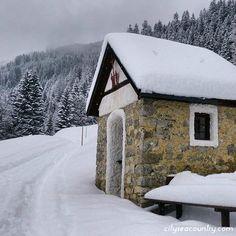 Winter in Tirol, Österreich: Die schönsten Winterbilder / Instagram Momente