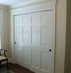 8 Foot Closet Door Ft Best Bedroom Doors Ideas On