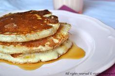 #pancakes di #Nigella #bimby